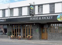 Horse And Jockey Inn - Matamata - Building