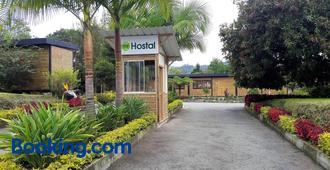 Star Hostal - Club De Tenis - Rionegro (Antioquia)