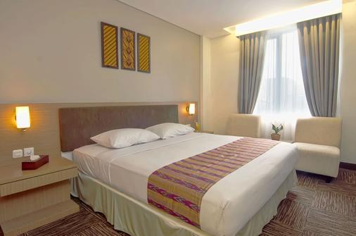 Cipta Hotel Wahid Hasyim - Jakarta - Bedroom