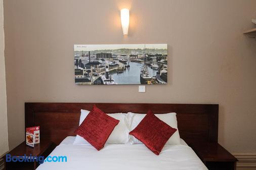The Channings Hotel by Greene King Inns - Bristol - Phòng ngủ