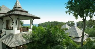 Nakamanda Resort & Spa - Krabi - Outdoor view