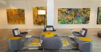 Art Ovation Hotel Autograph Collection - Sarasota - Lounge
