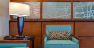 Drury Inn & Suites Gainesville - Gainesville - Romfasiliteter