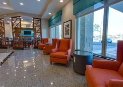 Drury Inn & Suites Gainesville - Gainesville - Lobby