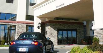 Hampton Inn & Suites by Hilton Moncton - Μόνκτον