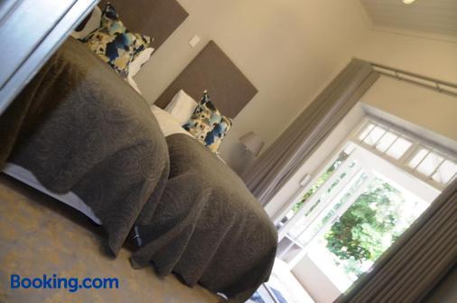 Afrika-Pearl - Paarl - Bedroom