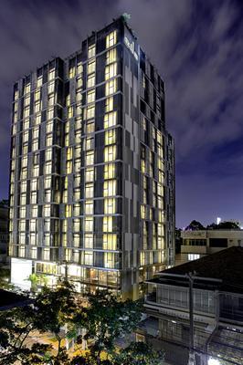 SILA Urban Living - TP. Hồ Chí Minh - Toà nhà