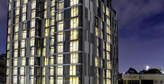 SILA Urban Living - הו צ'י מין סיטי - בניין
