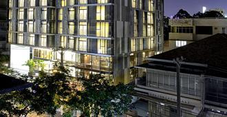 西拉城市生活酒店 - 胡志明市 - 建築