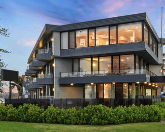 ibis Styles Port Macquarie - Port Macquarie - Toà nhà