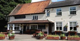 The Black Swan Inn - Norwich