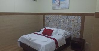 Hotel Luar - David