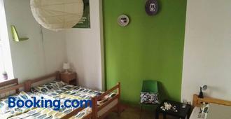 Hostelche Hostel - Belgrade - Phòng ngủ