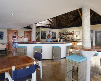 Boathouse Nanuya - Nanuya Lailai Island - Bar