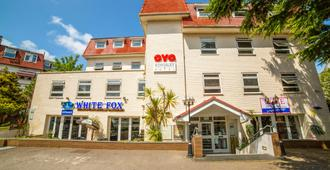 OYO Kingsley Hotel - Bournemouth - Κτίριο
