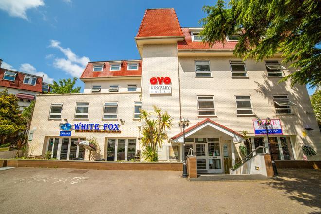 OYO Kingsley Hotel - Bournemouth - Toà nhà