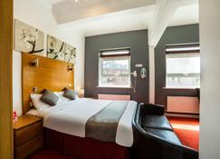 OYO Kingsley Hotel - Bournemouth - Soveværelse