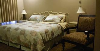The King's Motel - Saint Paul - Bedroom