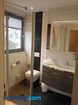 Walpurgishof - Goslar - Bathroom