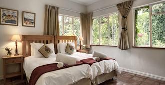 Rivierbos Guest House - Stellenbosch - Bedroom