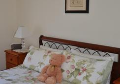 Admurraya House Bed & Breakfast - Rutherglen - Bedroom