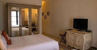 Casa Primavera Hotel Boutique & Spa - San Miguel de Allende - Bedroom