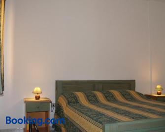 Casa Luminosa - Cala Liberotto - Bedroom