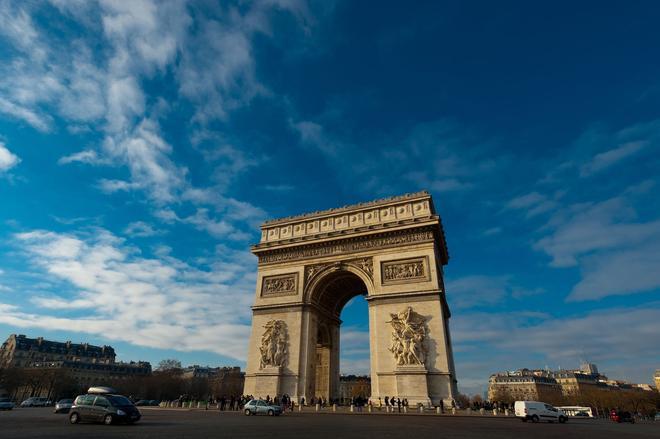Hotel Marmotel Etoile - Paris