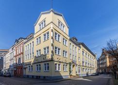 City-Hotel Stolberg - Stolberg (North Rhine-Westphalia) - Edificio