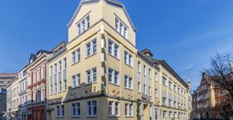 City-Hotel Stolberg - Stolberg (North Rhine-Westphalia) - Building