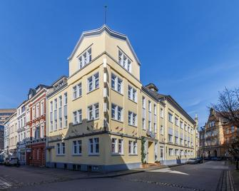 Cityhotel Stolberg - Stolberg (North Rhine-Westphalia) - Building