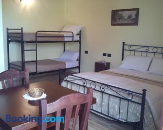 Agriturismo Il Sesto Senso - Ladispoli - Bedroom