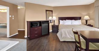 Days Inn by Wyndham Kamloops BC - קאמלופס