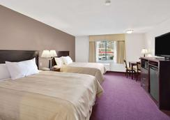 坎盧普斯戴斯酒店 - 坎盧普斯 - 坎盧普斯 - 臥室