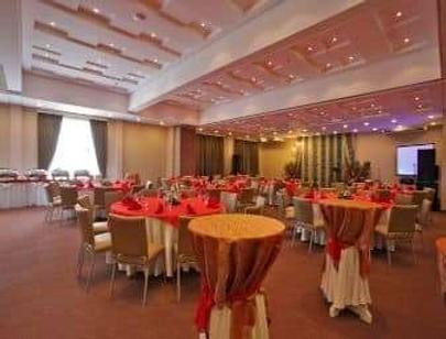 Microtel by Wyndham General Santos - General Santos - Banquet hall