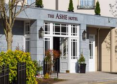 The Ashe Hotel - Tralee - Edificio