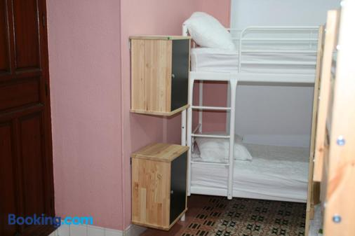 The Cathedral Hostel - Murcia - Bedroom