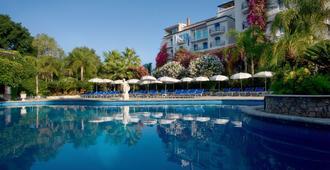 Sant Alphio Garden Hotel & Spa - Giardini Naxos - Uima-allas