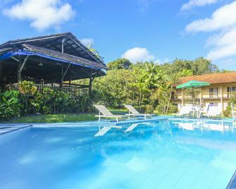 Beloalter Hotel Natureza - Alter do Chão - Pool