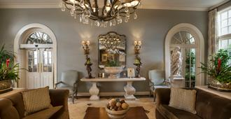 Bienville House - New Orleans - Lounge