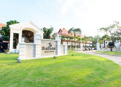Balios Resort Khaoyai - Mu Si