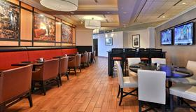 Pittsburgh Marriott City Center - Pittsburgh - Restaurante