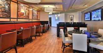 Pittsburgh Marriott City Center - פיטסבורג - מסעדה