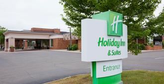 Holiday Inn & Suites St. Cloud - St. Cloud