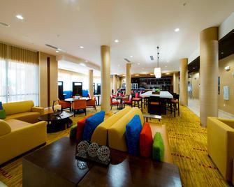 沃納羅賓斯萬怡酒店 - 華納羅賓 - 華納羅賓斯 - 大廳