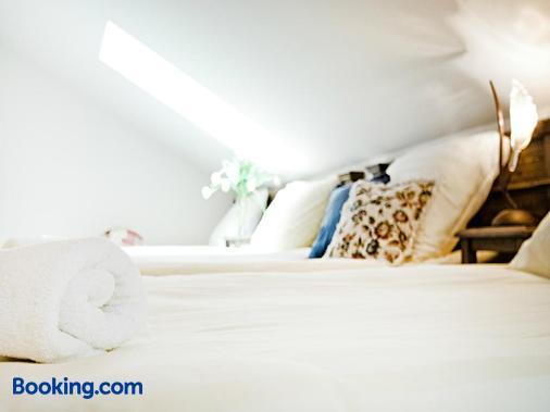 Five Stars Luxury Hostel - Hostel - Wroclaw - Bedroom