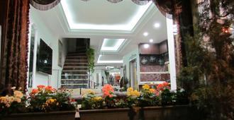Hotel Promise - Estambul - Habitación