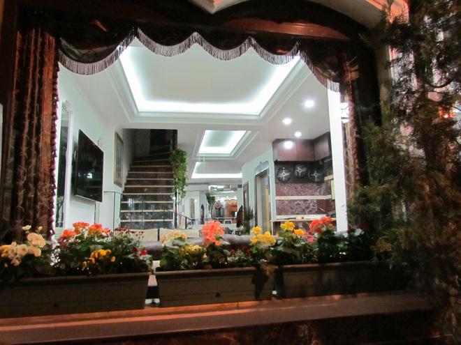 Hotel Promise - Estambul