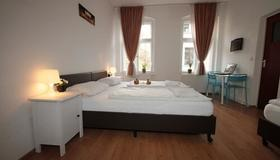 Hostel Altstadt Spandau - Berlín - Habitación