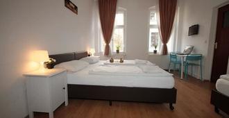Hostel Altstadt Spandau - ברלין - חדר שינה